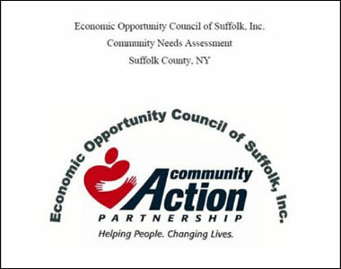 An Assessment of Community Needs in Suffolk County, NY - 2017