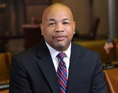 Carl Heastie Photo