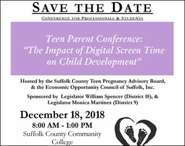 Teen Parent Conference