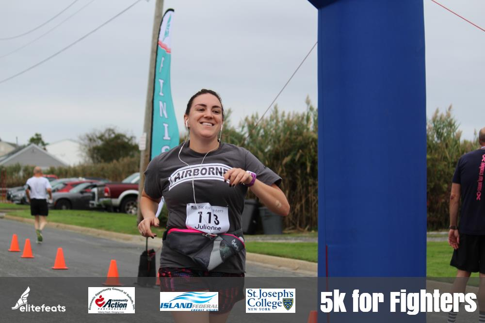 5k 4 Fighters | Run to Aid the Growing and Unmet Needs of